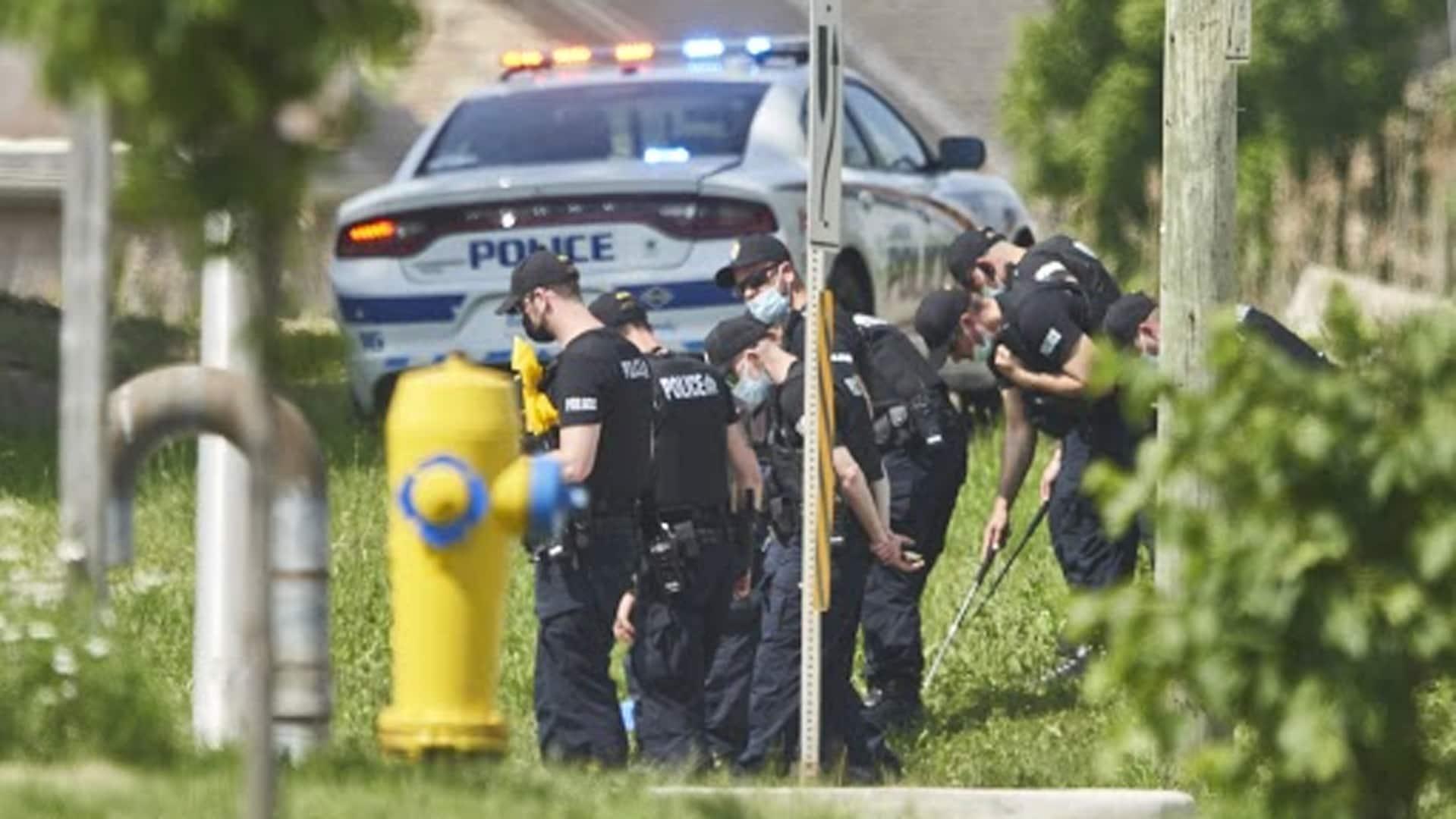 """مقتل أربعة أفراد من عائلة مسلمة في كندا في هجوم """"متعمد"""" بواسطة شاحنة"""