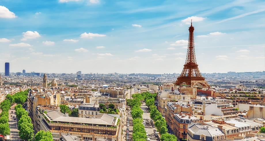 فرنسا تحتفظ بمكانتها كأول وجهة أوروبية للاستثمارات الأجنبية