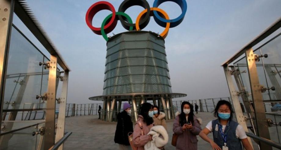 الصين تنتقد دعوات غربية إلى مقاطعة أولمبياد بكين الشتوية 2022