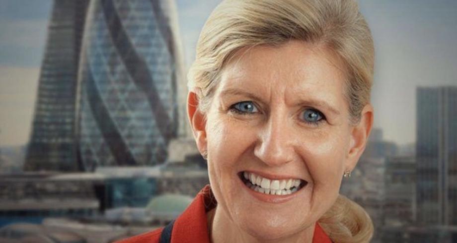 لأول مرة .. تعيين امرأة لرئاسة الاتحاد الإنجليزي لكرة القدم
