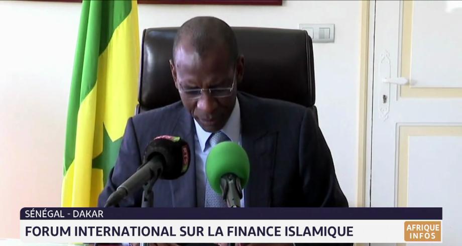 Sénégal: forum international sur la finance islamique