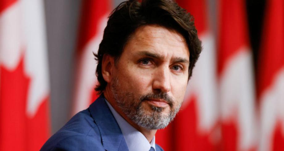 """ترودو يصف مقتل عائلة مسلمة دهسا في كندا بأنه """"هجوم إرهابي"""""""