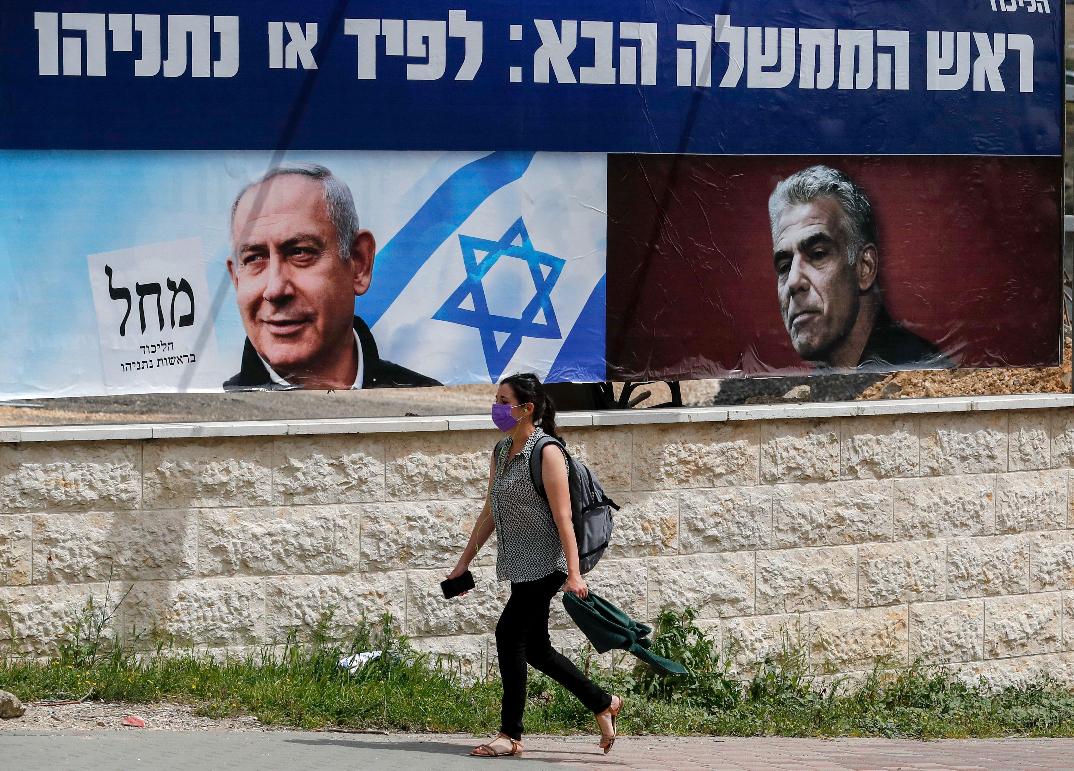 أسبوع حاسم في إسرائيل قد يكون الأخير لنتنياهو في السلطة