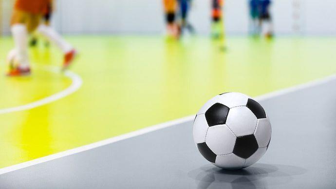 """كأس العالم لكرة القدم داخل القاعة ...""""الفيفا"""" يقرر الاستعانة بتقنية """"فار"""""""