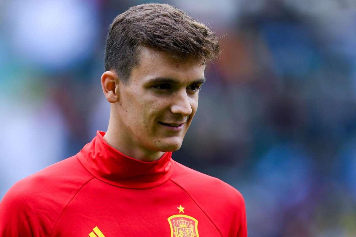 Foot : un deuxième cas positif au Covid-19 au sein de la sélection espagnole à 4 jours de l'Euro