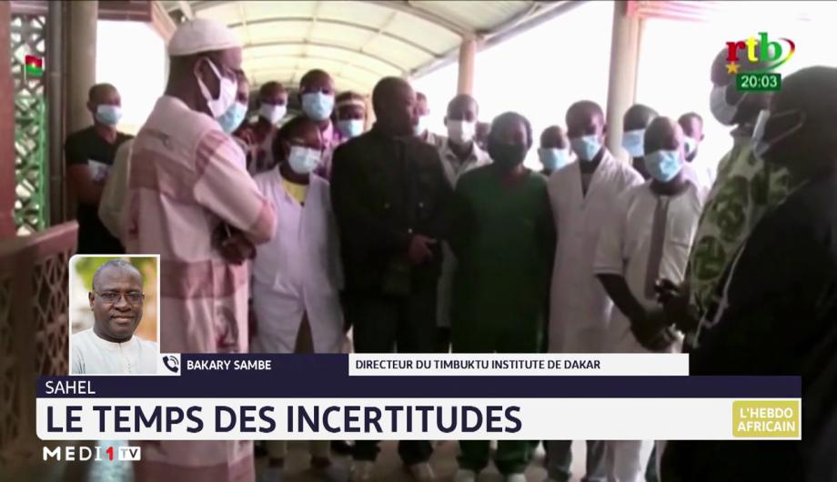 Sahel: le temps des incertitudes