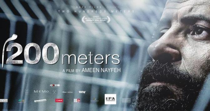 """Sortie Cinéma: Zoom sur le film """" 200 mètres"""""""
