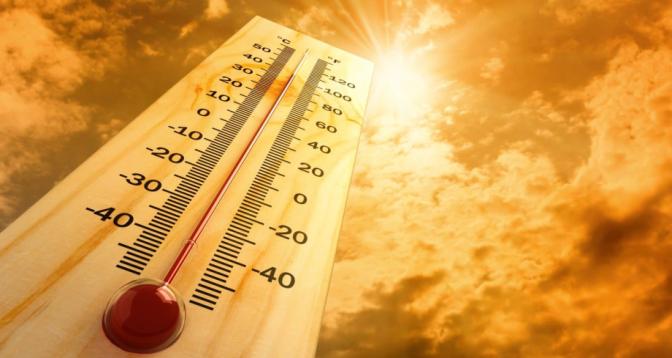 توقعات طقس الخميس.. درجات الحرارة تلامس 46 مئوية ببعض المناطق