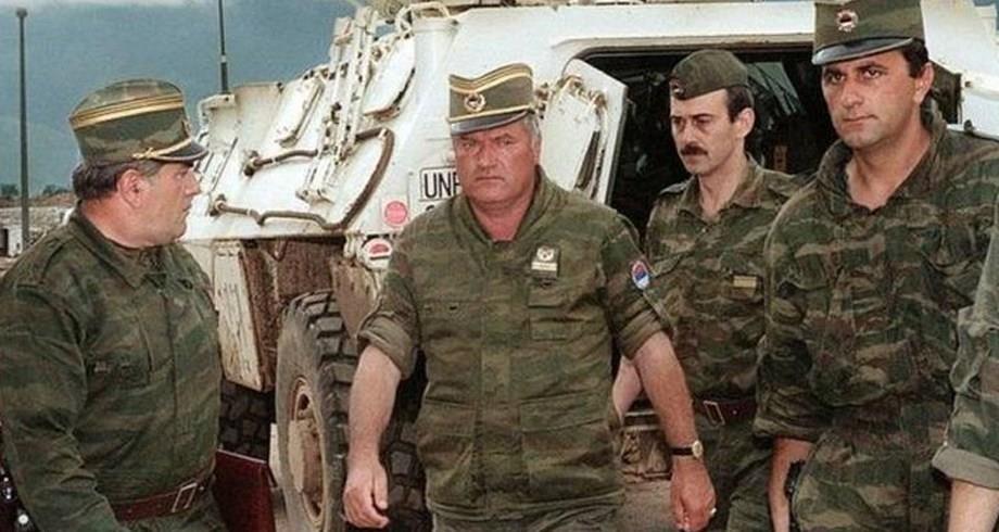 القضاء الدولي يؤكد في الاستئناف الحكم بالسجن مدى الحياة بحق سفاح البلقان راتكو ملاديتش