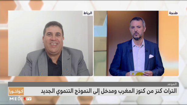 حوار مع محمد سعيد المرتجي حول الأدوار المفترضة للتراث في مغرب التنمية والتنوع الحضاري