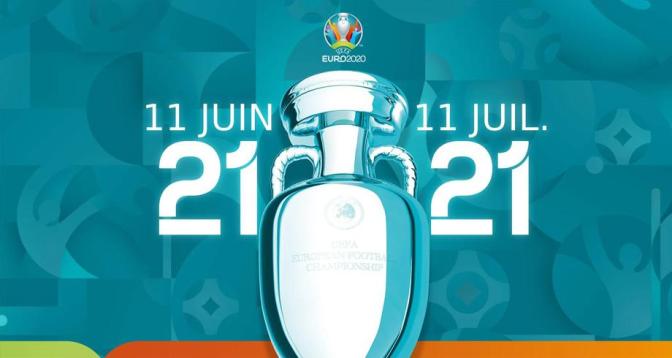 كأس أوروبا .. برنامج مباريات السبت في دور المجموعات