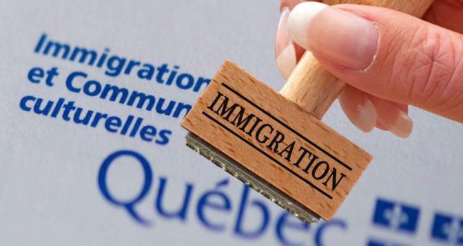 Main-d'œuvre: le Québec va combler 22 pc de ses besoins par des travailleurs immigrés