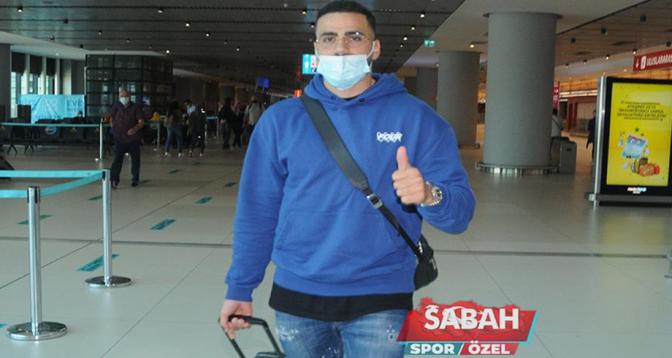 أسامة طنان في طريقه إلى الدوري التركي