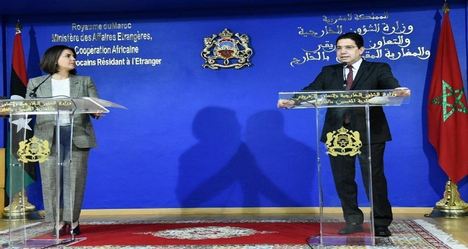 """Nasser Bourita: le Maroc considère que toute volonté de détourner le débat sur la crise avec l'Espagne est """"contreproductive"""""""