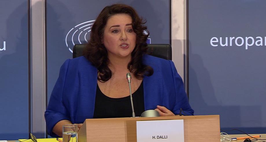 تصريح المفوضة الأوروبية هيلينا دالي بالبرلمان الأوروبي حول قضية القاصرين المغاربة غير المرفوقين