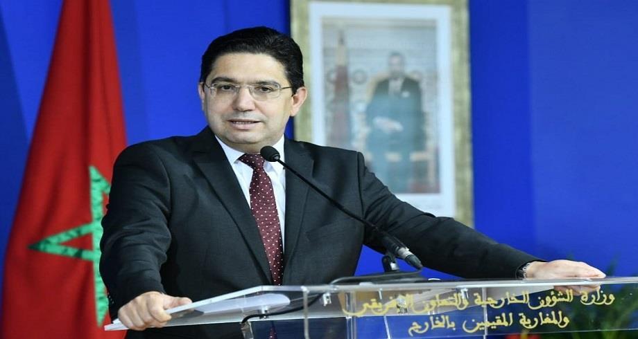 بوريطة:عودة المغرب إلى الاتحاد الإفريقي مكنته من تعزيز علاقاته مع دول القارة بشكل غير مسبوق