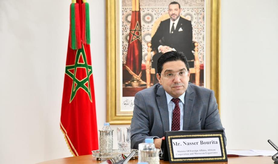 """بوريطة : المغرب يعتبر أن أي رغبة في صرف النقاش حول الأزمة مع إسبانيا ستسفر عن """"نتائج عكسية"""""""