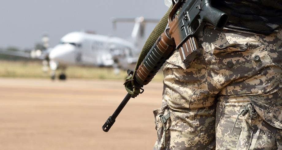Côte d'Ivoire : trois militaires tués dans l'explosion de leur véhicule au nord-est