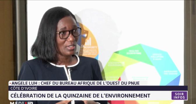 Côte d'Ivoire: célébration de la quinzaine de l'environnement
