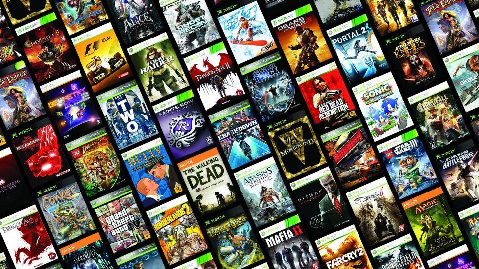 """مايكروسوفت تعزز عرضها من ألعاب الفيديو على """"اكس بوكس"""""""