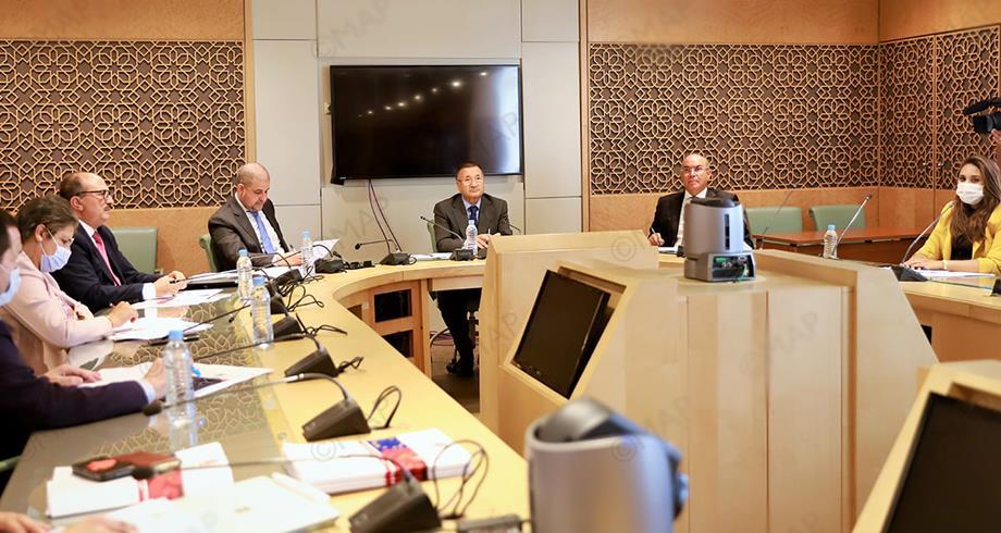 اللجنة البرلمانية المشتركة بين المغرب والاتحاد الأوربي تستنكر توظيف البرلمان الأوربي من طرف إسبانيا في أزمة ثنائية