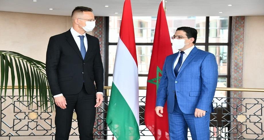 Sahara marocain: la Hongrie publie officiellement une Déclaration Conjointe avec le Maroc