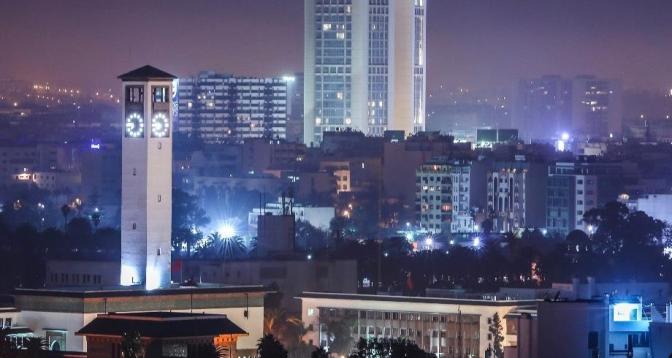 الدار البيضاء...مدينة ذكية رائدة في إفريقيا