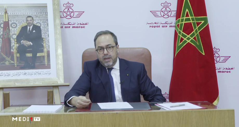 """المدير العام لـ """"لارام"""": تفاعل كبير مع عروضنا، حوالي 120 ألف حجز منذ أمس الأحد"""