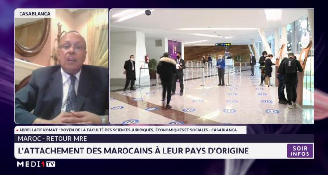 Maroc-MRE: Portée et symbolique de l'initiative royale
