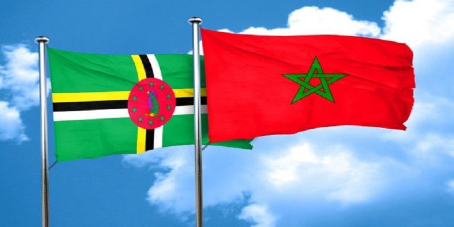 C24: La Dominique affirme que le Sahara s'est transformé, grâce aux efforts du Maroc, en région prospère