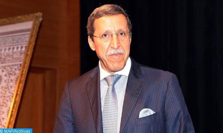 هلال: تسوية قضية الصحراء لا يمكن تصورها إلا في إطار السيادة والوحدة الترابية للمغرب