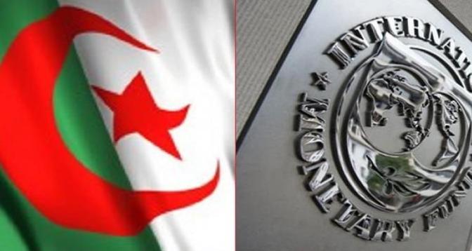 صندوق النقد الدولي يحذر الجزائر