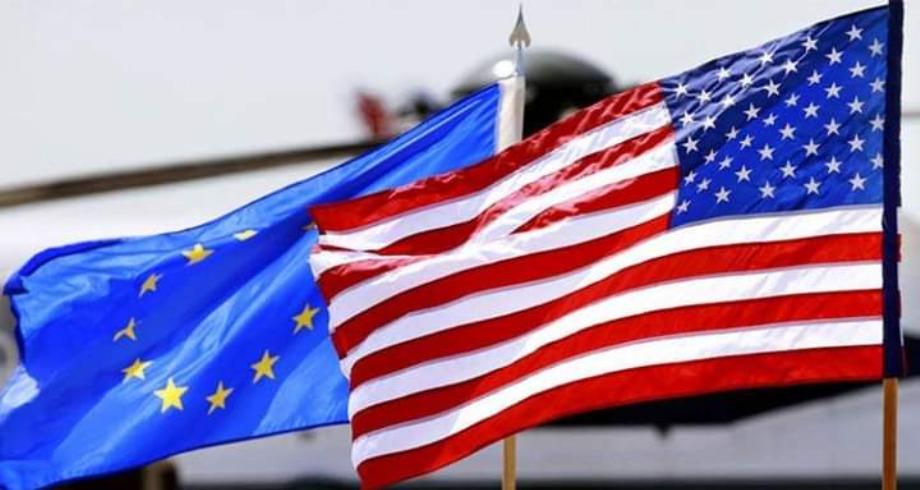 الاتحاد الأوروبي والولايات المتحدة يعلّقان الرسوم الجمركية العقابية المتبادلة
