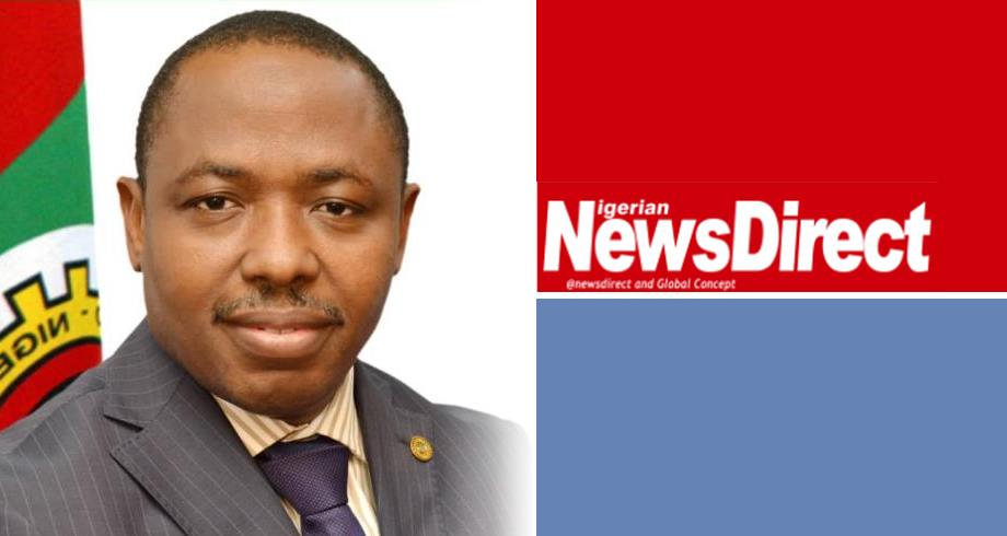 الحكومة الفيدرالية النيجيرية تستعد لبناء خط أنبوب الغاز نيجيريا-المغرب