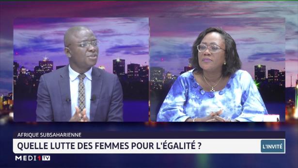 Afrique subsaharienne: quelle lutte des femmes pour l'égalité ?