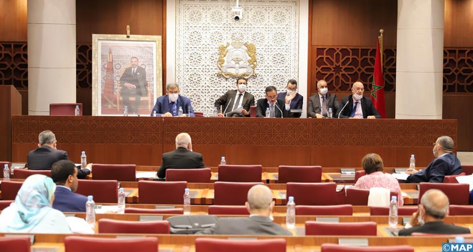 """تفاصيل مصادقة لجنة الداخلية بمجلس النواب على """"مشروع قانون القنب الهندي"""" في قراءة ثانية"""