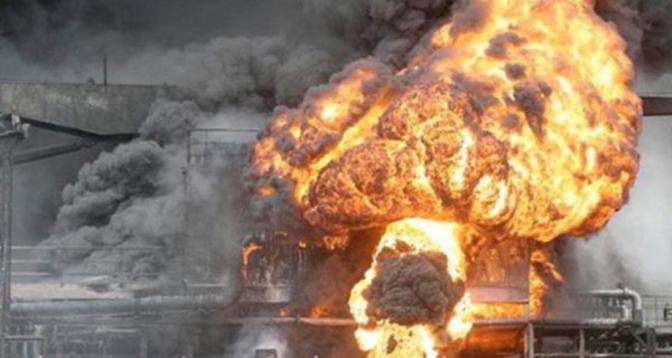 ارتفاع حصيلة ضحايا انفجار غاز بوسط الصين إلى 25 قتيلا