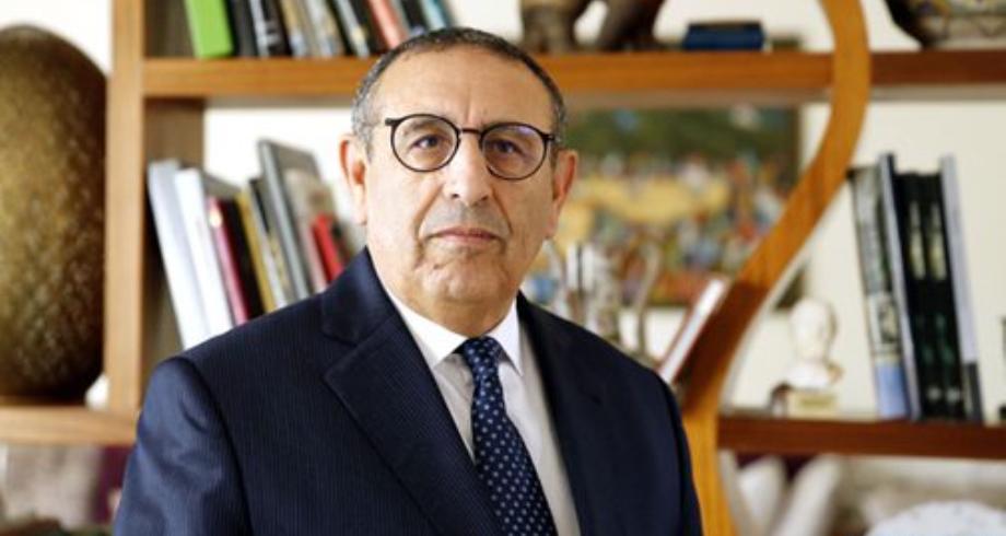 العمراني يبرز العمق الافريقي للنموذج التنموي الجديد للمملكة المغربية