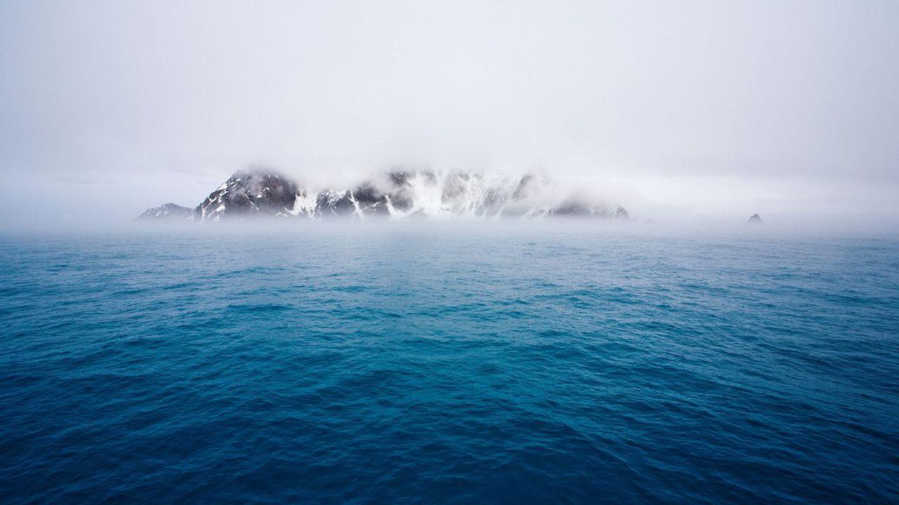 Un cinquième océan reconnu par la National Geographic Society