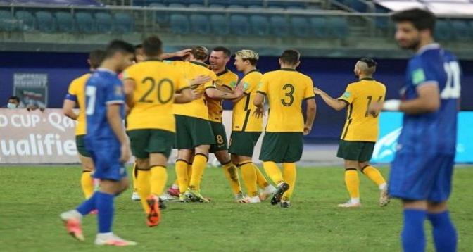 اكتمال عقد المتأهلين إلى كأس آسيا والدور الحاسم من المونديال