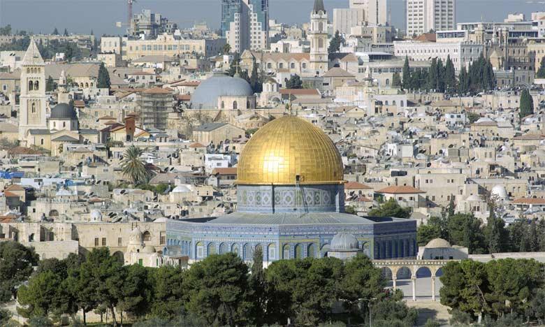 """Maroc-Palestine: Rania Elias salue le soutien de """"Bayt Mal Al Qods"""" aux établissements Maqdissis"""