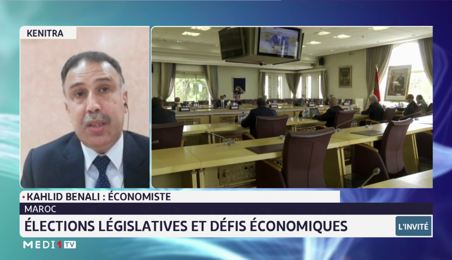 Maroc: élections législatives et défis économiques avec Khalid Benali