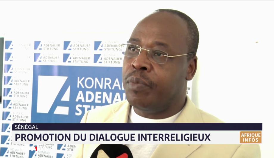 Sénégal: le Timbuktu Institute fait la promotion du dialogue interreligieux