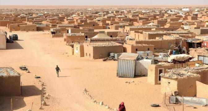 لجنة الأربعة والعشرين .. متدخلون يحذرون من الوضع الكارثي لحقوق الإنسان في تندوف