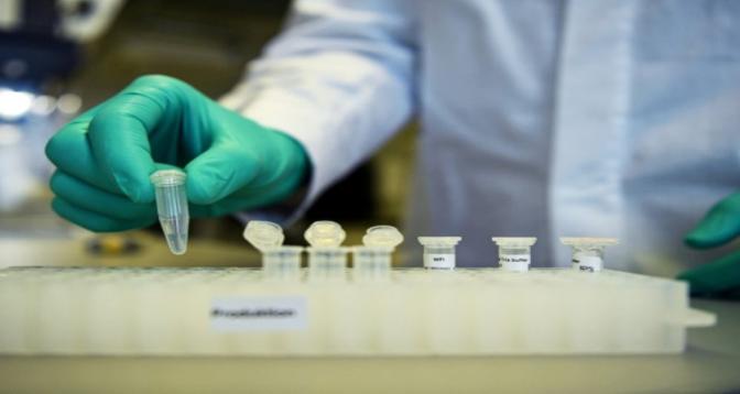 Covid-19: le candidat vaccin de CureVac efficace à 47% seulement