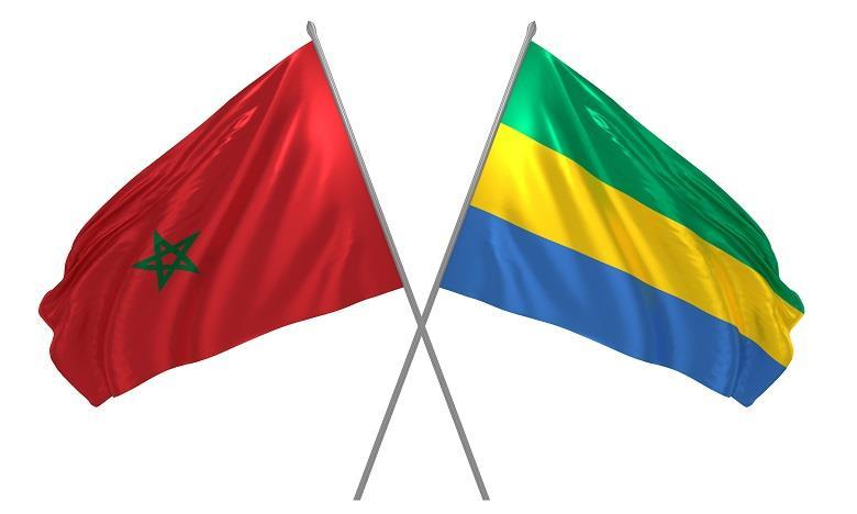 """Sahara marocain: le Gabon apporte son """"plein soutien"""" à l'initiative d'autonomie comme solution de compromis"""
