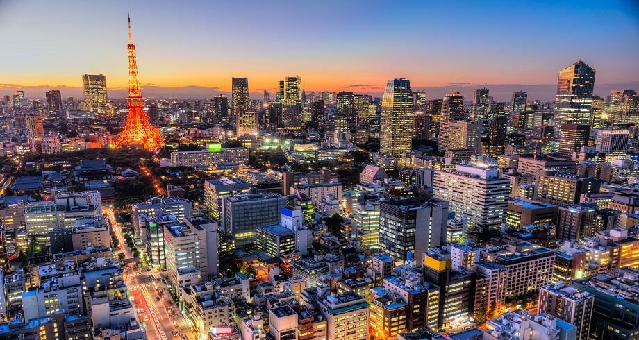 Japon: l'état d'urgence sera levé dimanche à Tokyo