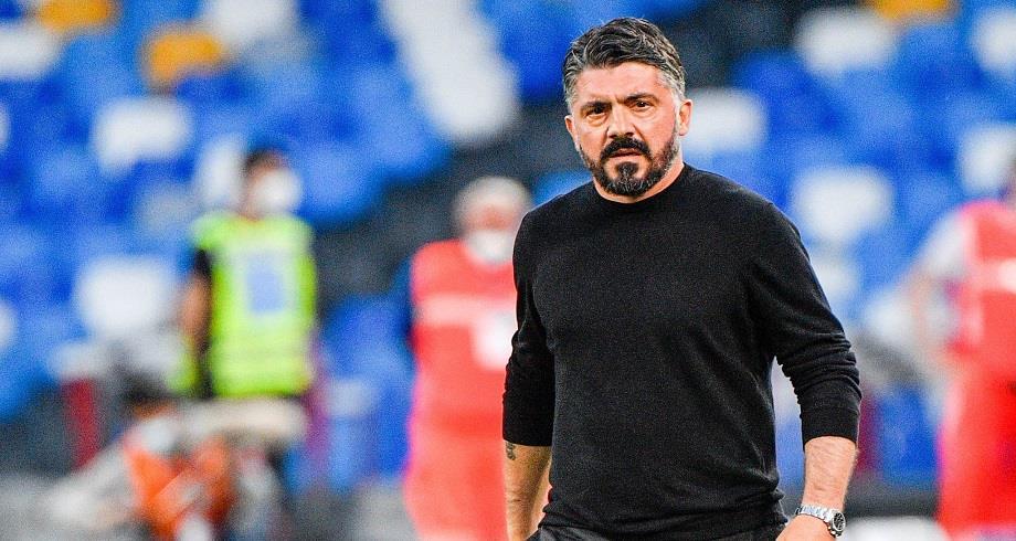 Italie: la Fiorentina se sépare de son entraîneur Gattuso