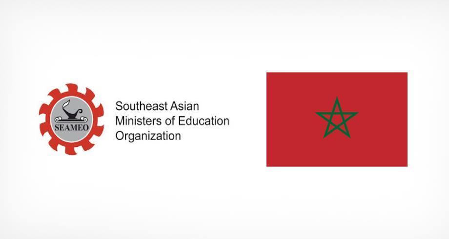 """المغرب أول دولة عربية وإفريقية تحصل على صفة """"عضو شريك"""" لدى منظمة وزراء التربية لجنوب شرق آسيا"""