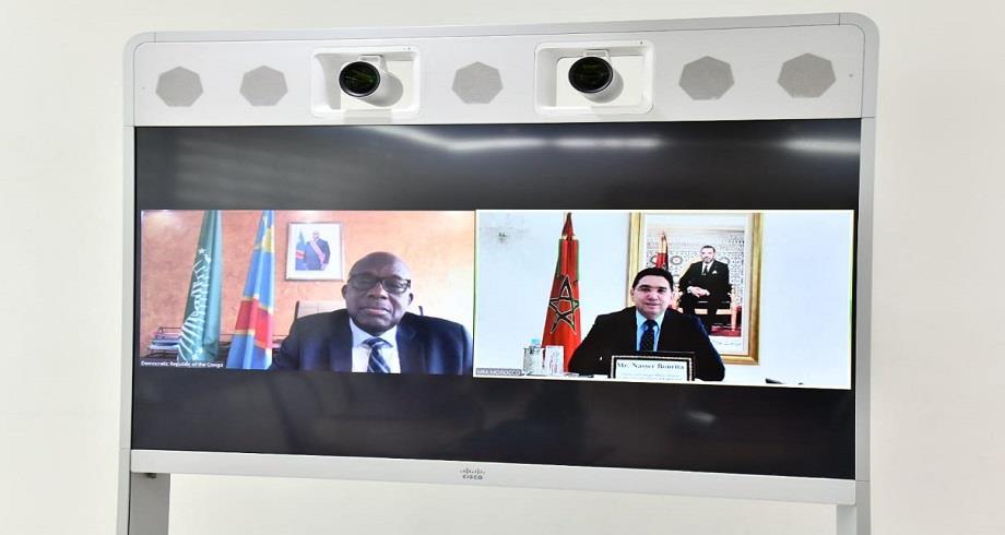 La RDC réitère sa position historique de soutien à la marocanité du Sahara
